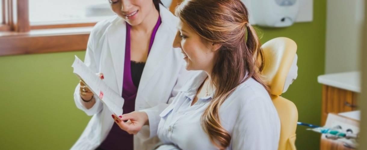 Можно ли лечить зубы во время беременности? ответы в нашей статье