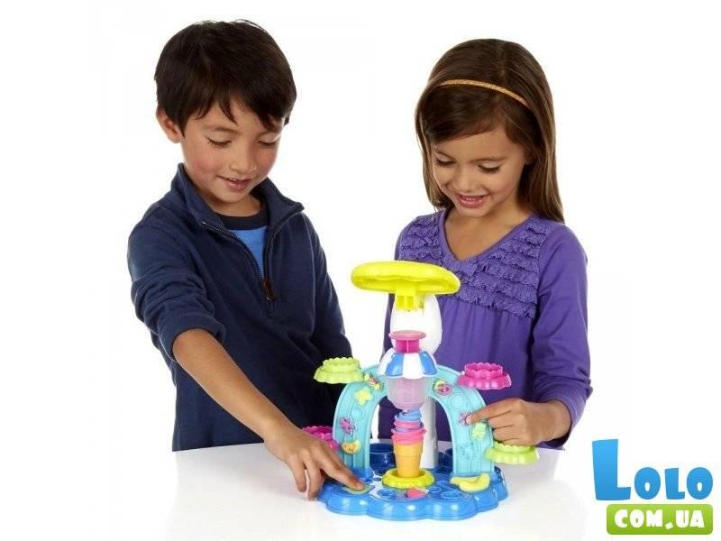 20 лучших интерактивных игрушек
