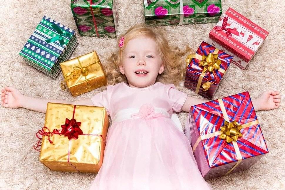 Что  подарить девочке на 4 года? - ''любимые игрушки'' - страна мам