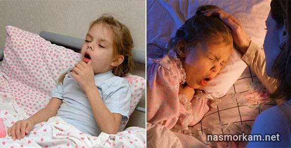 У ребенка долго не проходит сухой кашель — что нужно знать для избавления от проблемы?
