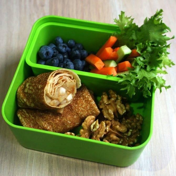 Правильный завтрак школьника: 7 рецептов на каждый день