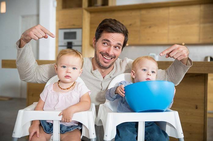 Особенности воспитания двойняшек. взаимоотношения двойняшек и развитие индивидуальности