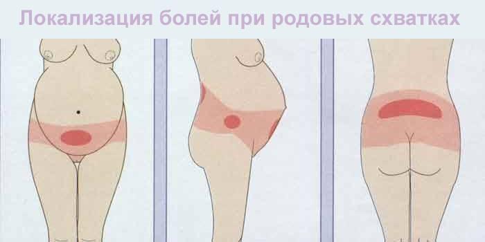 Пробка при беременности: как выглядит и когда отходит перед родами