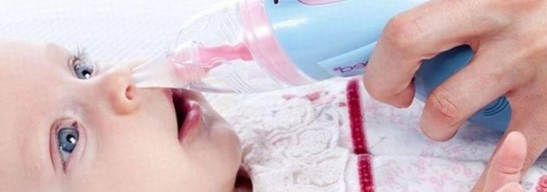Как крутить турунды для новорожденных в нос. для чего нужно чистить носик грудничку