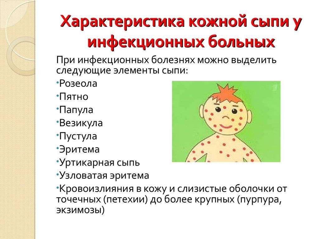 Детские инфекционные болезни - детский инфекционист в ставрополе