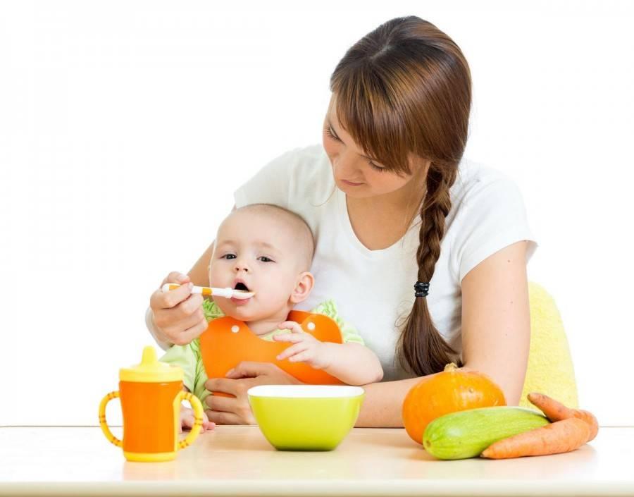 Прикорм: что лучше банки или готовить самим? — блог мамы