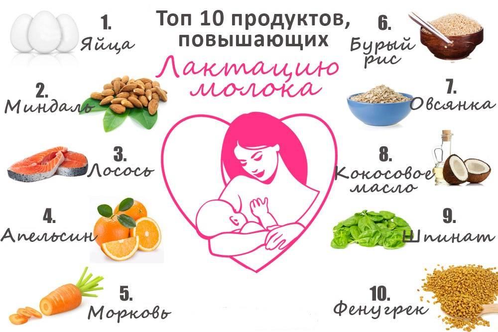 Как повысить жирность грудного молока кормящей маме при вскармливании грудью