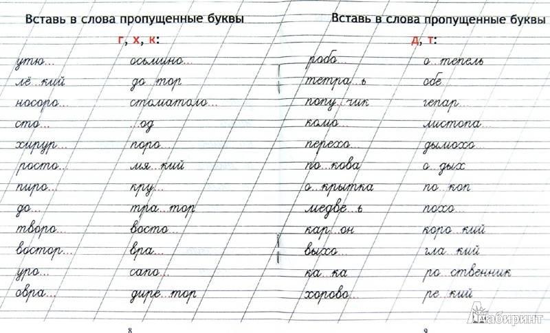 Как научить ребенка красиво писать: 3 принципа и 5 способов