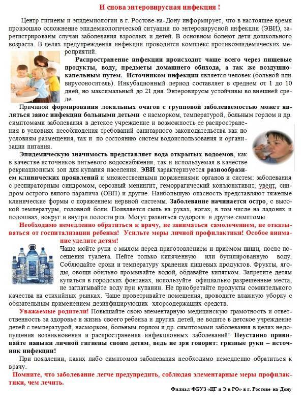 Аденовирусная инфекция у детей — симптомы и лечение.