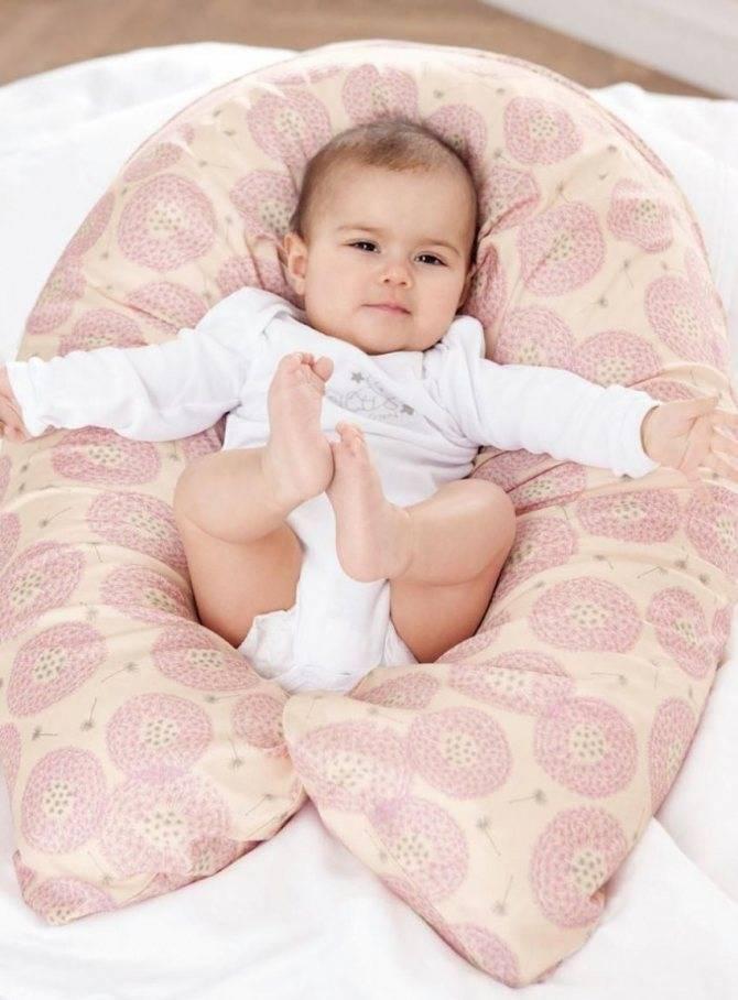 Подушки для кормления ребенка: виды, применение, обзор лучших моделей, правила выбора, отзывы.