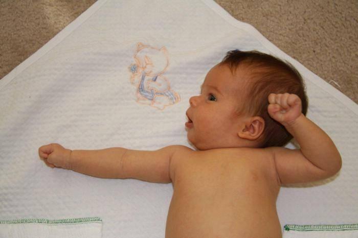 Лечебная тактика при переломах ключицы у детей