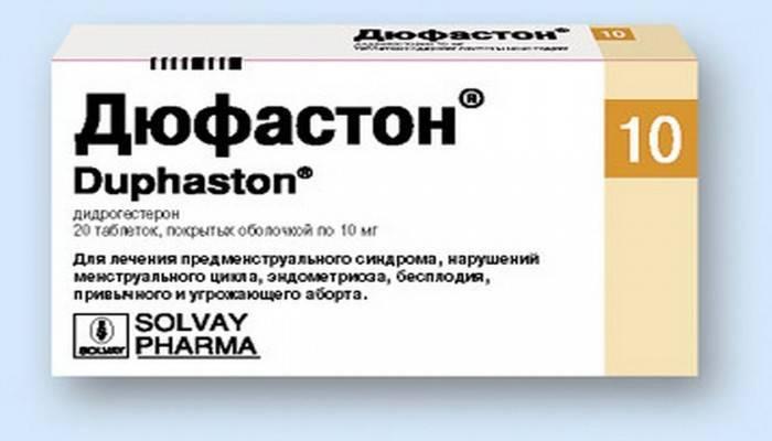 Норколут или дюфастон — что лучше, в чем разница между препаратами?