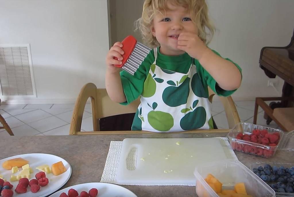 Рецепты для детей - простые рецепты для детей 12 лет блюда которые ребенок может приготовить сам без родителей