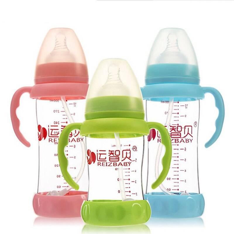 Какие бутылочки лучше для новорожденных? какие бутылочки нужны для кормления новорожденных?