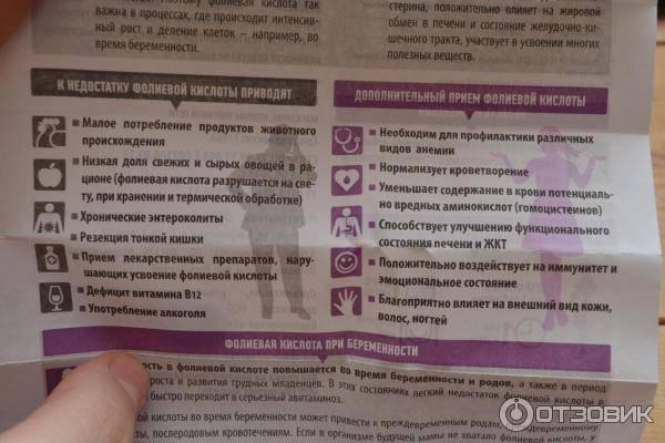 Зачем, сколько и как долго: врач дала рекомендации о приеме фолиевой кислоты при беременности