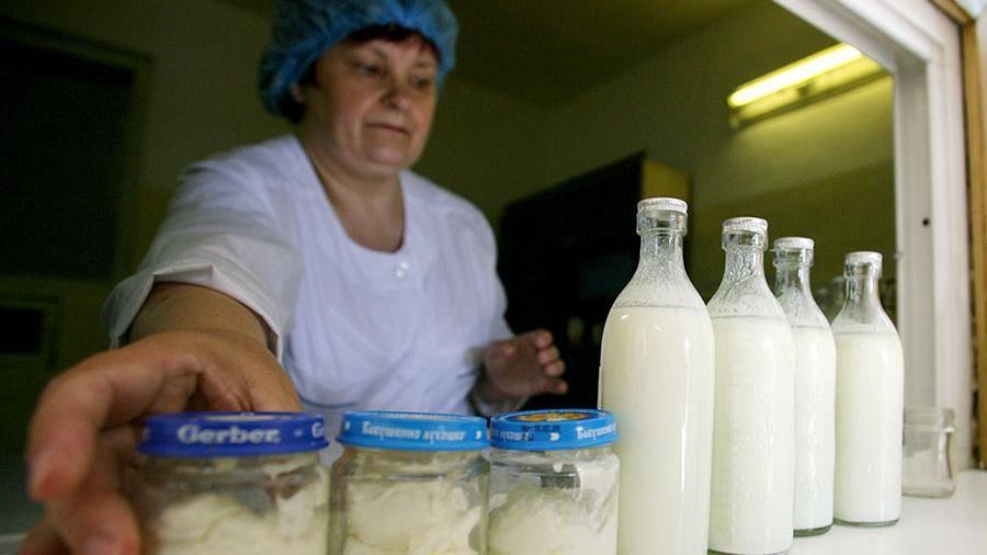 Молочная кухня-2020: что и кому положено от государства