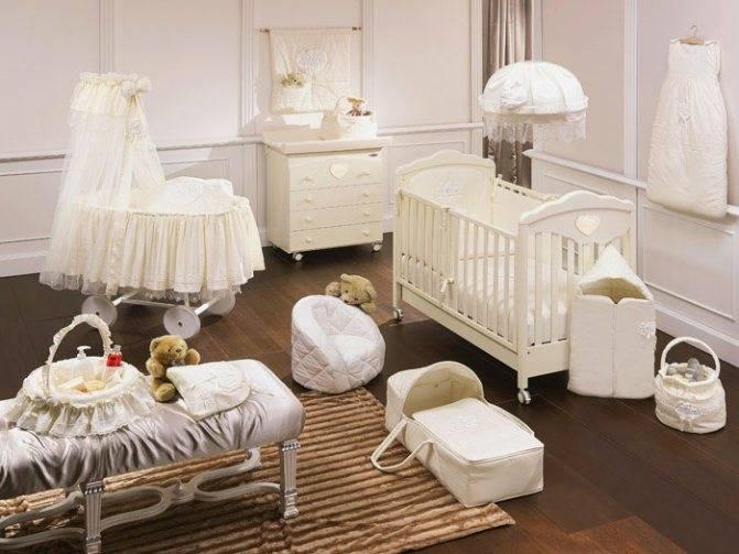 Лучшие детские кроватки по отзывам пользователей
