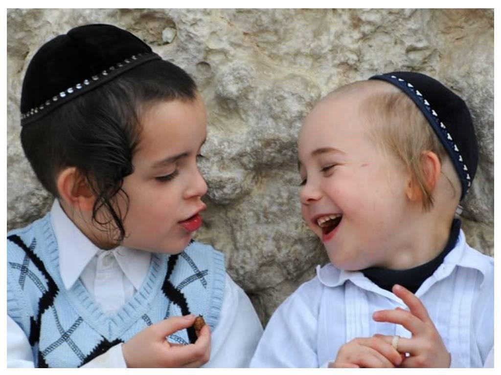 Секреты еврейского воспитания: как вырастить человека, обречённого на успех