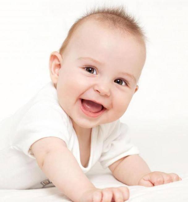 Когда ваш малыш начал осознанно вам улыбаться? - болталка для мамочек малышей до двух лет - страна мам