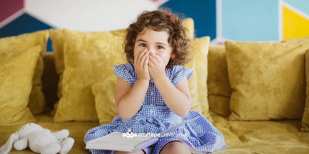 Ребенок ругается матом: что же делать родителям