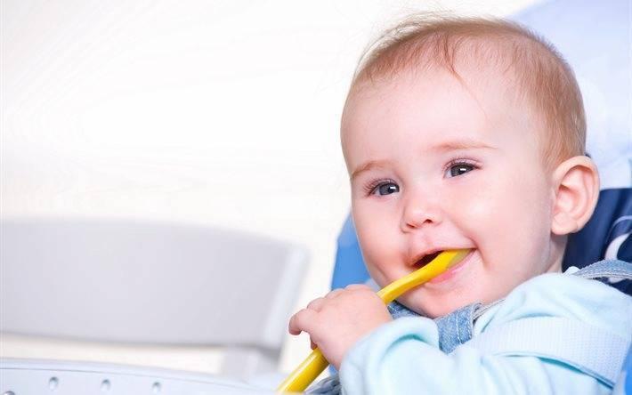 Что делать, если ребенок отказывается от прикорма? педиатр о приучении к прикорму