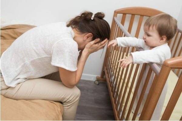 «я постоянно боюсь за своего ребенка, помогите!»   милосердие.ru