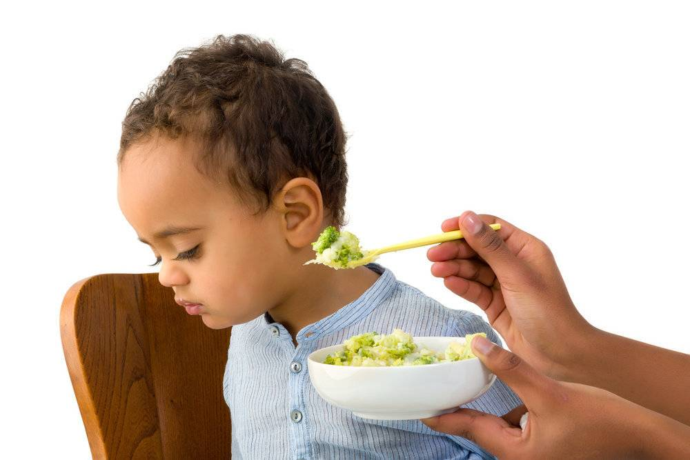 ➤ ребенок после болезни плохо ест, что делать