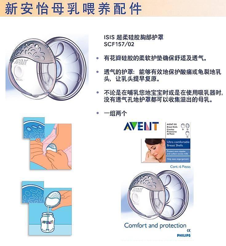 Накладки для грудного вскармливания: показания для использования, 3 типа, 5 лучших моделей
