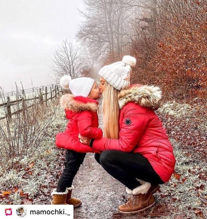 Воспитание ребенка: как показать свою любовь ребенку