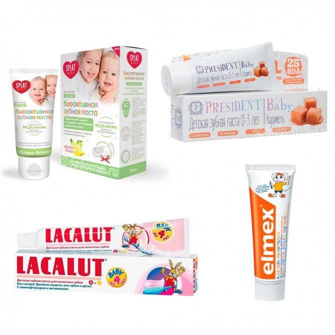 Детская зубная паста – отзывы, рейтинг 2021, элмекс (elmex), рокс, сплат
