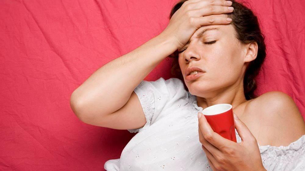 Детские головные боли: причины и лечение