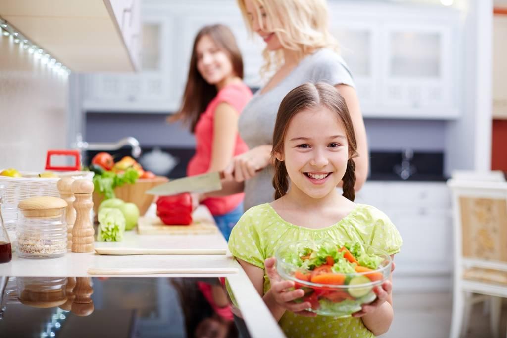 Детское питание: покупать или готовить