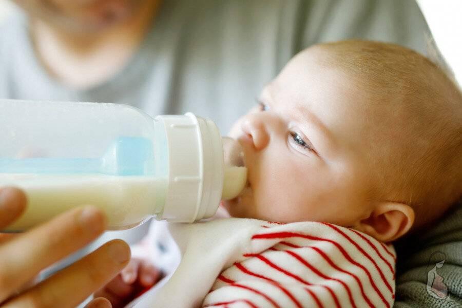 7 вещей, которые раздражают младенца