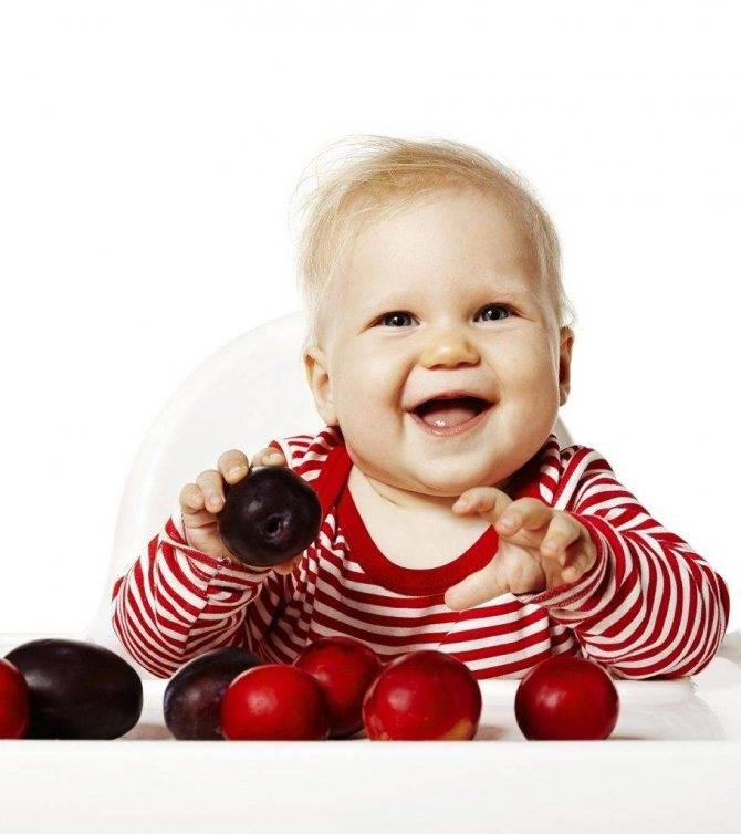 Ребенок проглотил косточку от черешни или сливы: что делать, если съел косточку абрикоса или вишни