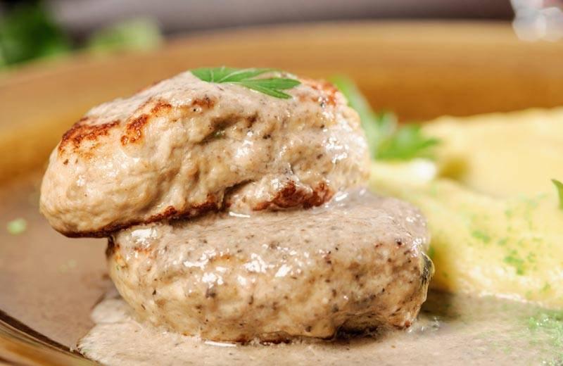 Лучшие рецепты диетических блюд из рыбы