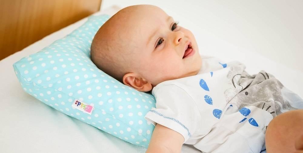 Подушка для ребенка: как выбрать для детей, годовалого малыша, от 1 года, 5 лет, какая и нужна ли детская, какой наполнитель лучше