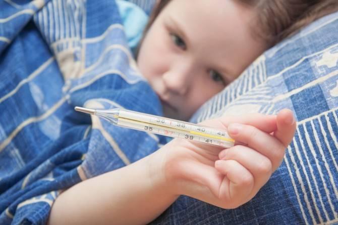 Высокая температура: причины, последствия и оказание первой помощи