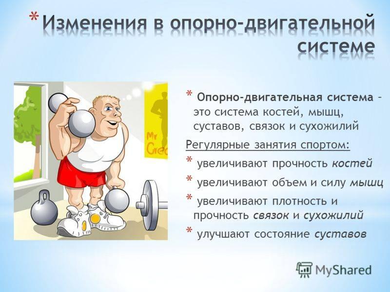 Одышка при физических нагрузках!