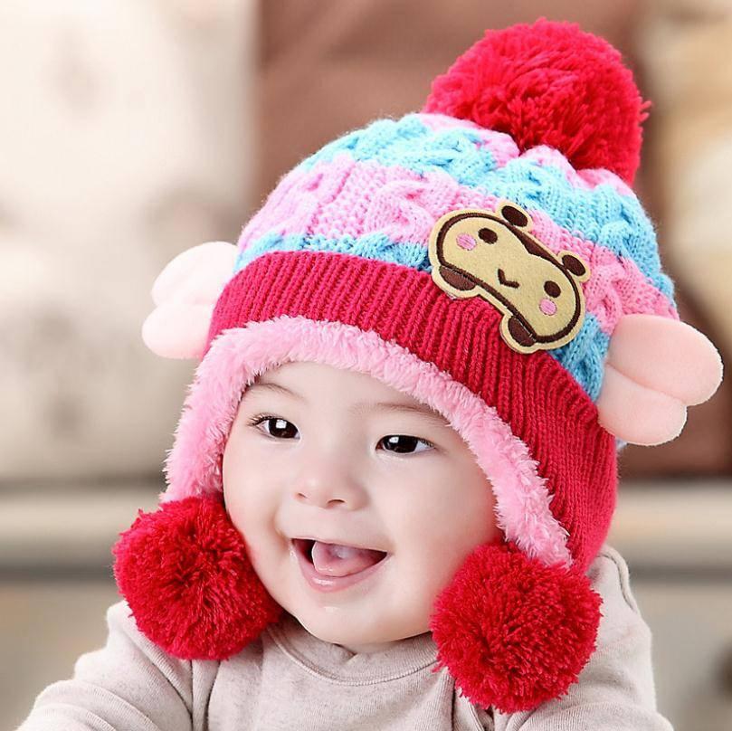 Размер шапки: как определить размеры шапок для новорожденных, детей и взрослых