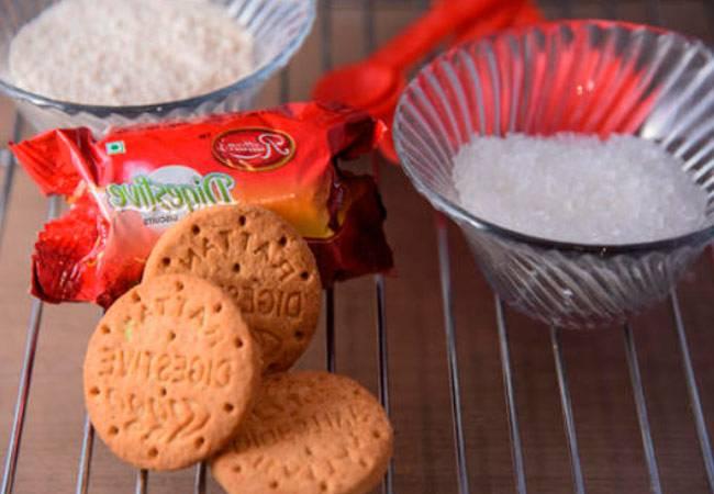 Какое печенье подойдет кормящей маме