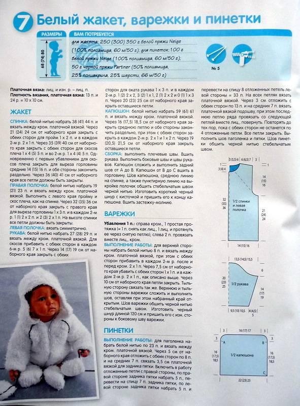 Вязаный спицами костюм для новорожденного: выкройки и пошаговое описание работы, инструкция для начинающих