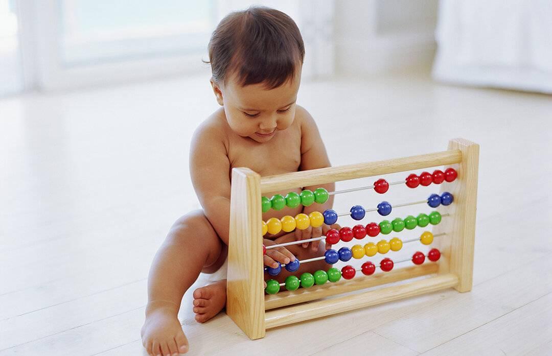 Развивающие игры для детей от 1 года. развитие моторики и не только. часть 1