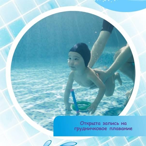 Образовательные программы • ассоциация поддержки и развития раннего и грудничкового плавания
