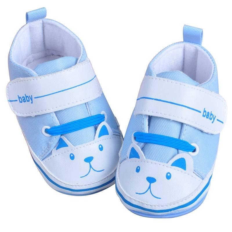 Первая обувь для ребенка - важные критерии выбора обуви для первых шагов вашего малыша