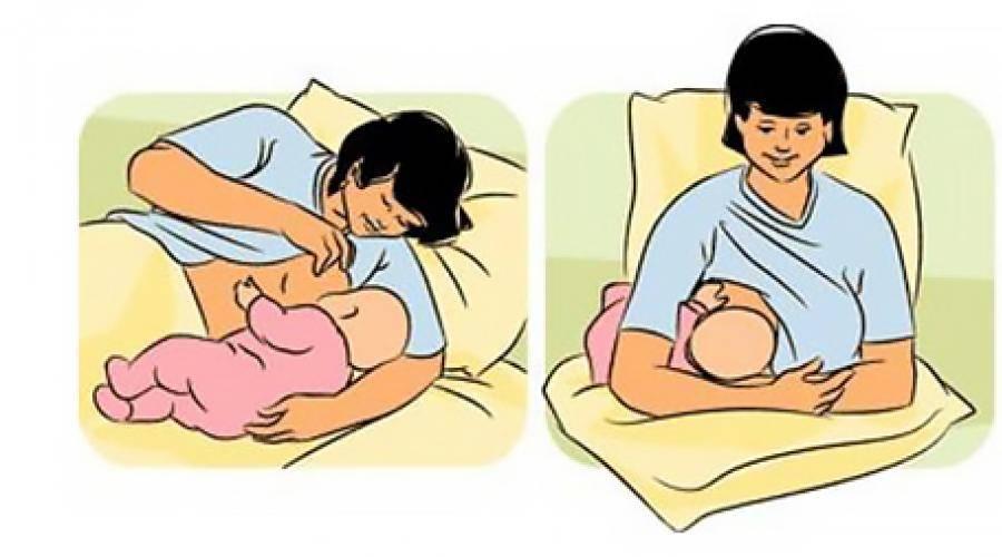 Почему нет молока после родов и что с этим делать