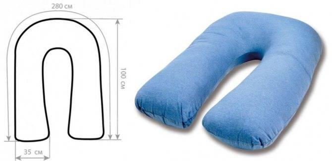 Критерии выбора подушки для сна