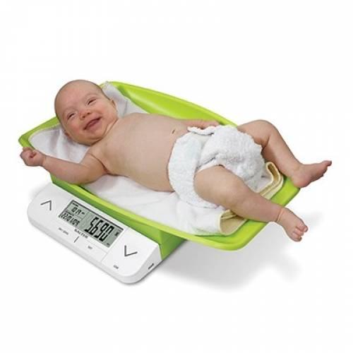 Прибавка в весе у новорожденных по месяцам