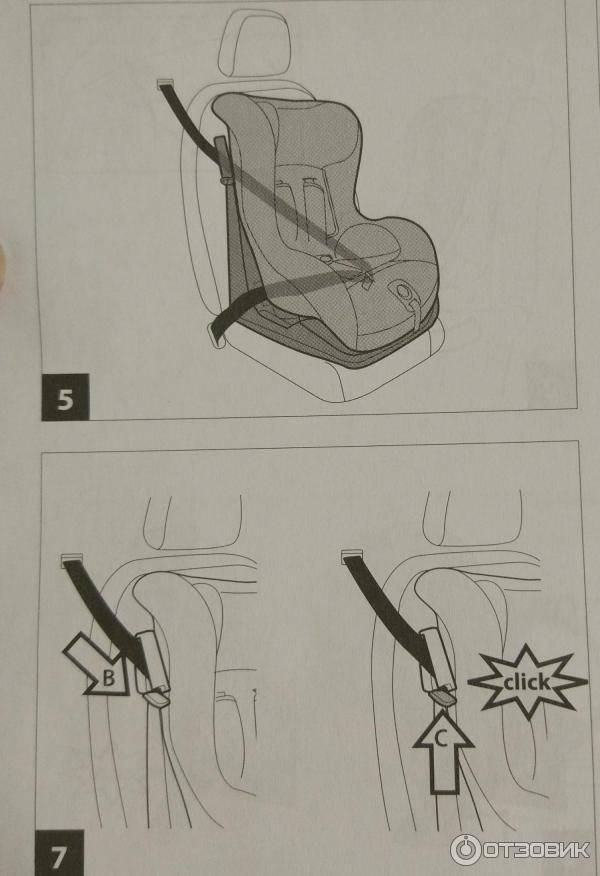 Как крепить автолюльку в машине – устанавливаем удерживающее устройство для детей самостоятельно - moy-kroha.info