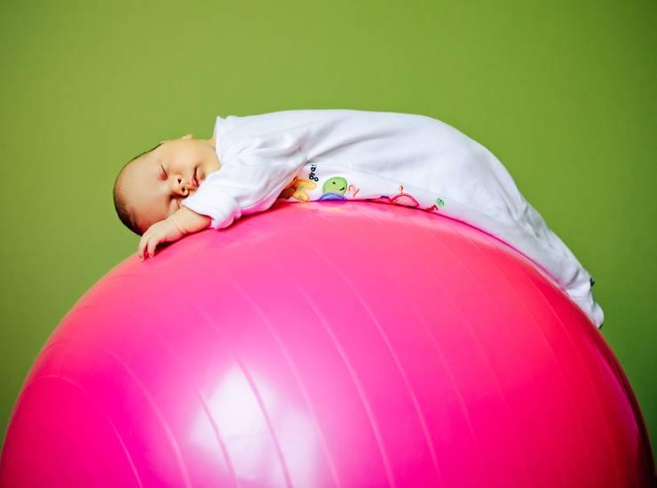Как малыша научить засыпать не укачивая? - наши мальчики-зайчики - страна мам