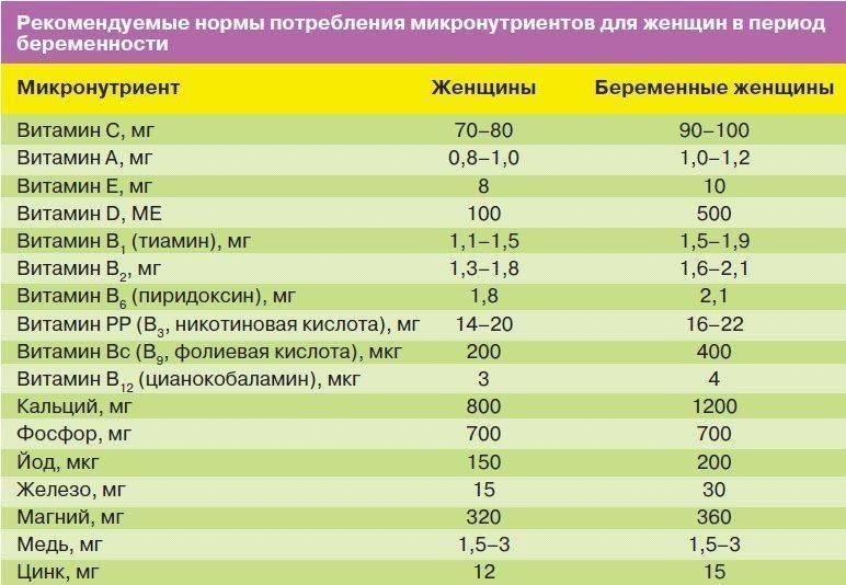 Витамин к: значение, суточная норма, содержание в продуктах и препараты